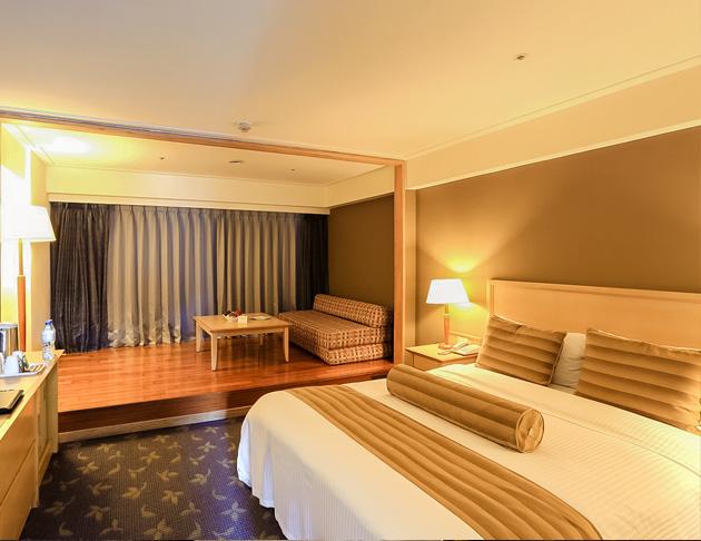 海景標準客房 3
