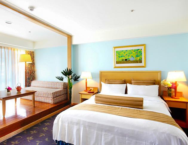 海景標準客房 1